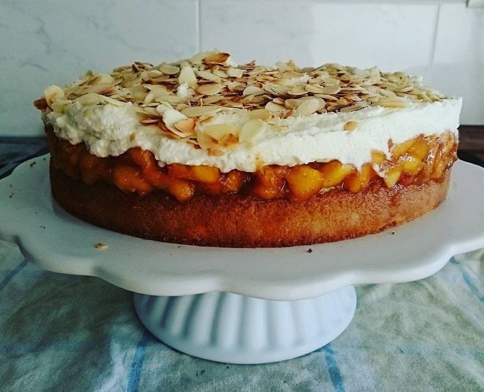 Je t'aime gâteau